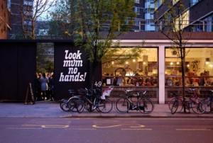 Bike-Cafes-Londons-Latest-Hangouts